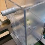 塩ビの接着加工~一時貯水槽を大量製作③~