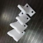 ジュラコン素材でベアリング部品を製作~マシニングのみで切削加工~